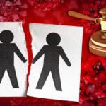 Divorce in the Pandemic Pandemonium