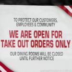 LGBTQ-Friendly Restaurants Cope with COVID-19