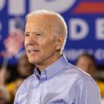 HRC Rallies Behind Biden