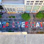 Black Lives Matter Murals