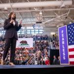 Biden Picks Harris for Historic VP Spot