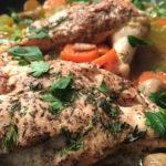 Raw versus Cooked Food