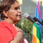 Equality Forum's LGBT History Month Icons: Oct. 5 – Felicia Elizondo