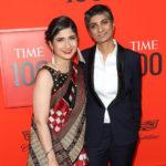 Equality Forum's LGBT History Month Icons: Oct. 8 – Menaka Guruswamy & Arundhati Katju
