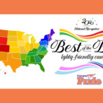Best of List Released by Campus Pride