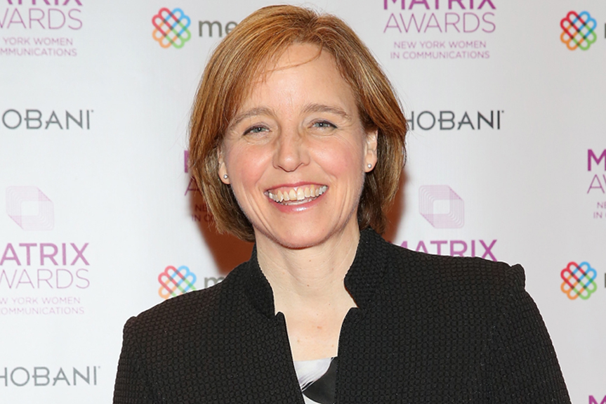 Equality Forum's LGBT History Month Icons: Oct. 27 – Megan Smith
