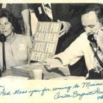 QAnon's 'SaveOurChildren' Slogan Has Long Anti-LGBT History