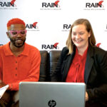 RAIN Names New Leader