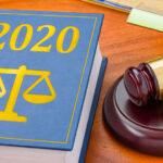 2020 Changed Nearly Everything — Including the Law