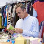 In Praise of Thrift Stores