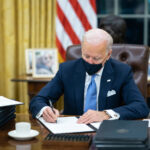 Biden Administration Steps Up Support for LGBTQ Community